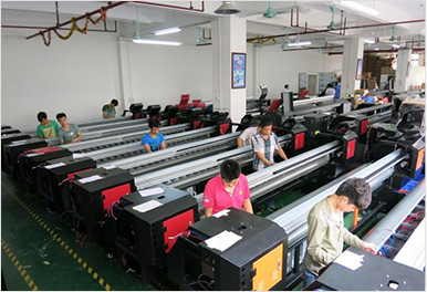 YiTe(Guangzhou) Trade CO.,Ltd ,was established in 2006,we are a professional supplier that export advertising