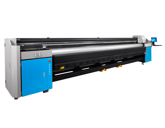 KingJet 5m Large Format Printer