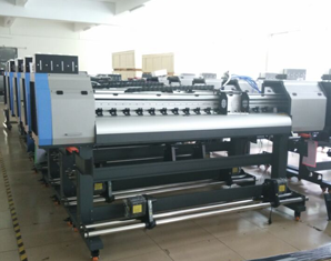 How Purchase Outdoor Eco Solvent Printer Correctly