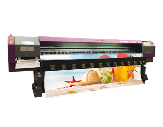 KINGJET Large Format Printer KJ-3208P