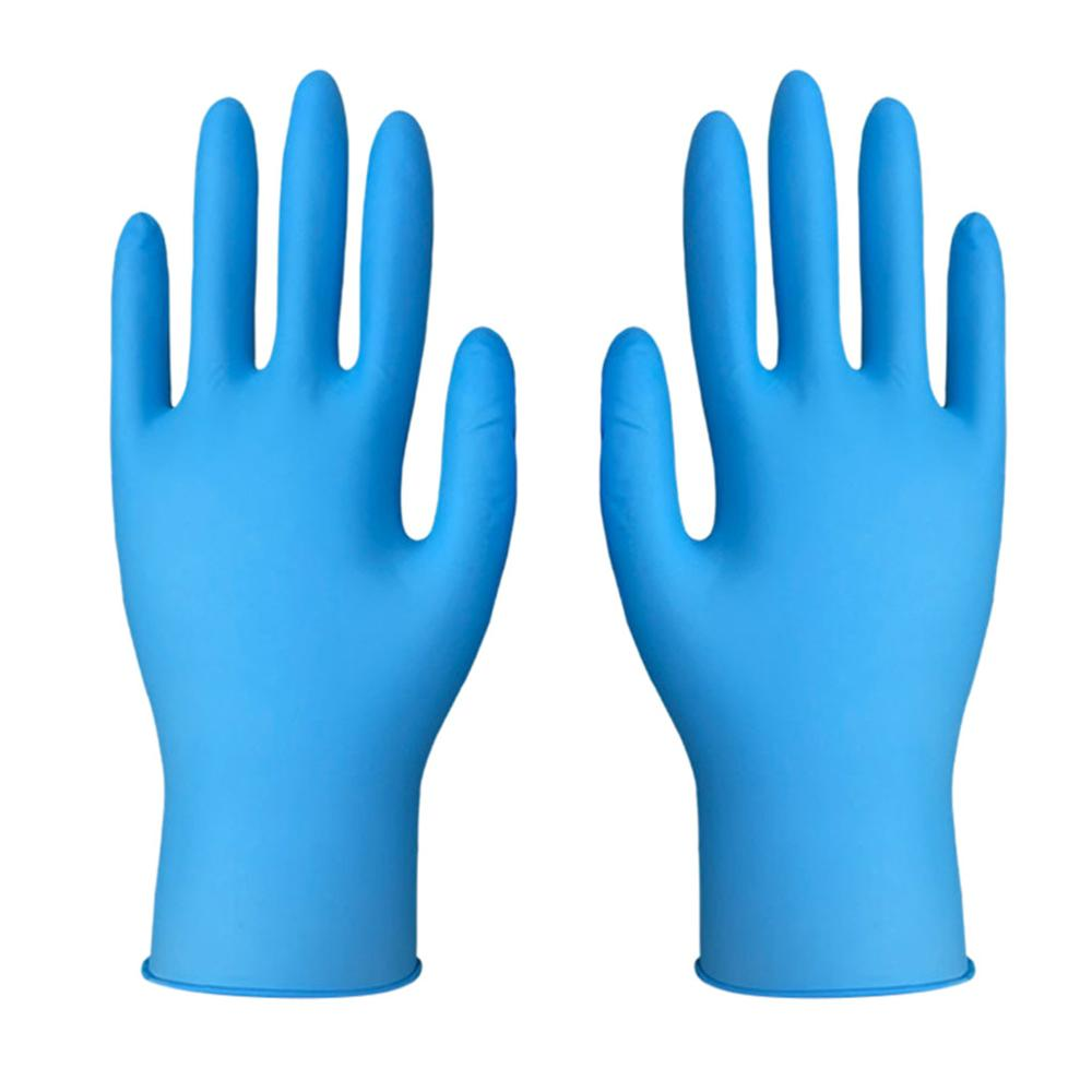 Disposable Nirtrile Gloves